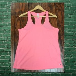 Fabletics Coral Racerback Athletic Tank Top